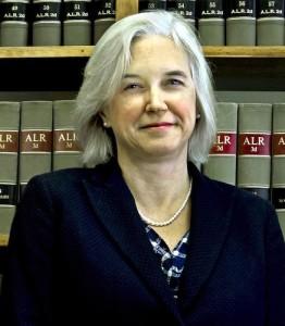 Alison A. Denham